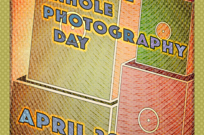 Worldwide Pinhole Photography Day 2017