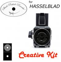Retro Creative Hasselblad