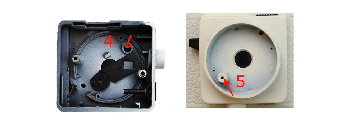 Holga S120N 6×6 mit Skink Pinhole Lochblende und Photonensieb – hacking your Holga