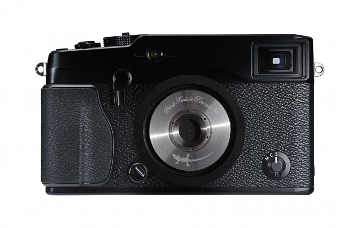 Das neue Pancakeobjektiv für Systemkameras