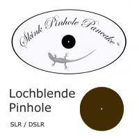 Lochblende 110µm