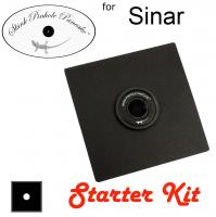Retro Starter Lensboard Sinar 90mm
