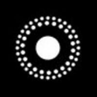 Zonenplatte + Photonensieb - 45mm