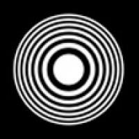 Zonenplatte + Photonensieb - 24mm