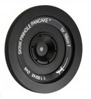 Retro Pancake Nikon F