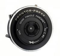 Retro Pro Copal #0 90mm